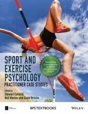 BPS Textbooks in Psychology: Sport and Exercise Psychology (2016, Paperback)
