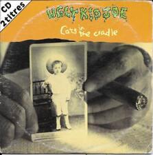 CD SINGLE 2 TITRES--UGLY KID JOE--CATS THE CRADLE--1992