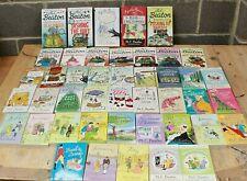 JOB LOT 44 x M.C BEATON AGATHA RAISIN Books, Various Titles - 250