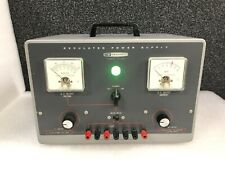 Heathkit IP-32 High Voltage Power Supply / NICE UNIT