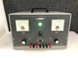 Heathkit IP-32 High Voltage Power Supply / NICE UNIT