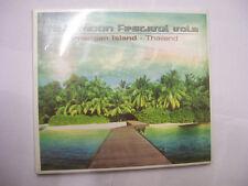 CYBAX/TRIPICAL Half Moon Festival Vol 3 Phangan Island 2011 Israeli CD PsyTrance