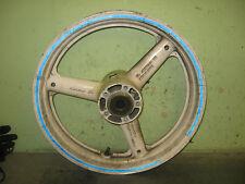 suzuki  gsxr  750  srad  front  wheel