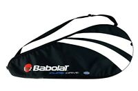 Babolat Pure Drive Tennis Racket Bag Cortex System In Good Condition + Fast P&P