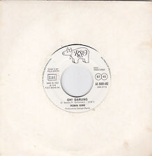 """ROBIN GIBB - oh darling / BARRY GIBB - a day in the life  7"""""""