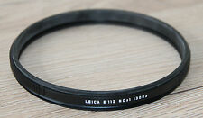 Leica FILTRO OBIETTIVO e112 ndx1 (N. 13003) per Leica Apo-Telyt-R