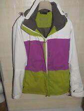 mammut jacke jacket snowsport drytech climb   ski swiss technology   grobe xl