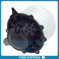 A/C Heater Blower Motor for Ford Expedition, F-150, F-150 Heritage / Linco... QO