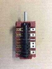 Technika Selector Switch Part # PA210032014