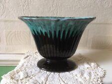 Vintage Vase Evangeline Canada Pottery Canuck Mid 20th Century