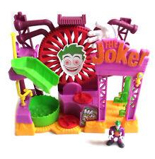 Imaginext Batman il Joker Laff FACTORY Giocattolo Gioco Set con JOKER Figure Set