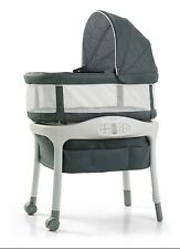 graco sleep2snooze bassinet, Color Grey, Brand New, Never Used , Never Opened !