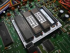 Kawai R100 sound ROM switcher - no solder DIY kit includes R50 R50e R100 sounds