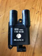 Ducati Dual Spark DS Ignition Coil BERU 38040101C Hypermotard ST Monster SS
