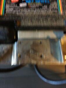 Wen Wet Wheel Machine Grinder/Sharpener/Honer Model 2901