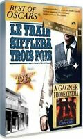 Le Train sifflera 3 fois [Edition Collector] // DVD NEUF