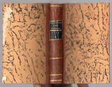 BIBLIOTHEQUE UNIVERSELLE DES ROMANS JUILLET 1776 LITTERATURE MEDIEVALE HISTOIRE