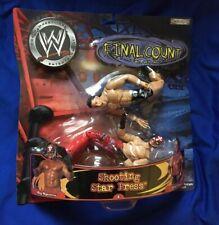 WWE Final Count Rey Mysterio Billy Kidman Shooting Star Press Wrestling Figure