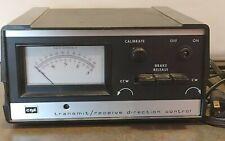 Vintage Hy-Gain Transmit/Receive Direction HAM Control Model H-IV/CD-45-II
