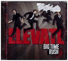 Big Time Rush - Elevate [CD BRAND New] FREE SHIPPING