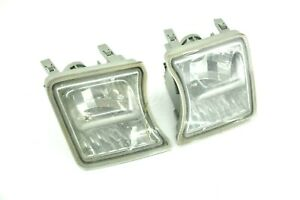 2010 - 2011 Toyota Prius LEFT and  RIGHT Fog Lights 81510-47020/81520-47020  OEM