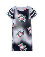 Joules Imelda Women's Jersey Woven Mix Dress- SS20