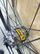 Rohloff 500/14 in Ryde Andra 30 700c Rear Wheel