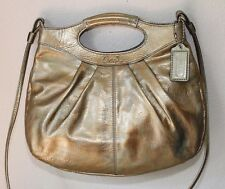 Coach Lexi Patent Leather Crossbody Bag # 14079 MSRP $348