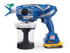 Graco Ultra Cordless Airless Handheld Paint Sprayer 17M363