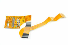 Shaft rotating Lcd Flex Cable For Nikon Coolpix P510 Digital Camera Repair