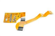 Shaft rotating LCD Flex Cable For Nikon Coolpix P510 Digital Camera Repair