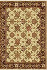 Teppich Orientalisch , 240x340 cm, Schurwolle, beige !!! (240 x 340 cm)