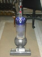 DYSON DC41 Ball Animal Upright Vacuum Cleaner - Purple/Gray
