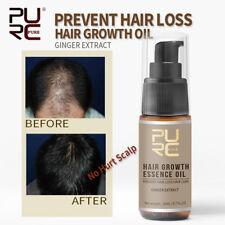 Purc 2018 neue schnelles Haarwachstum Essence Essential Oil Liquid Behandlung verhindert