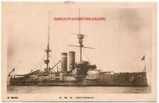 WH Smith Collectable Military Vessel Postcards