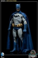 1/6 Sixth Scale Dc Batman Figure by Sideshow Collectibles