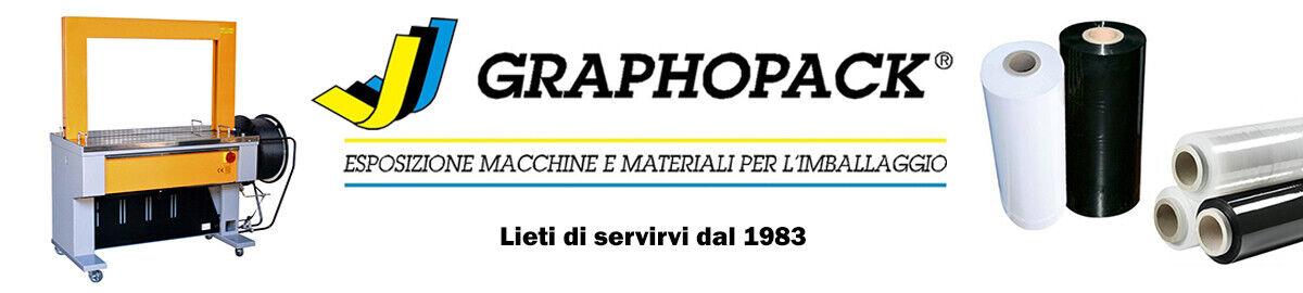 GRAPHOPACK SRL