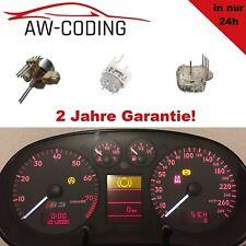 Audi A3 A4 A6 TT VW Skoda Zeiger Nadeln Ausfall Reparatur Tacho Kombiinstrument