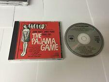 Original Cast Recording The Pajama Game Label: Columbia – CK 32606 1987 CD