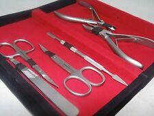 Women's Professional Manicure Set (6) from USA