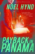 Payback in Panama (Cuban Trilogy, The)
