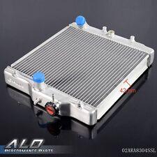 40mm Aluminum Radiator For HONDA EG EK CIVIC/DEL SOL INTEGRA B16/18 92-00