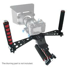 Handheld Grip Video Stabilizer Steadycam Steadicam for Canon Nikon DSLR Camera