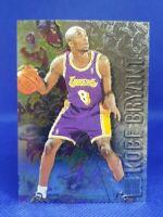 1996-97 Fleer Metal Kobe Bryant #181 ROOKIE RC LOS ANGELES LAKERS HOF