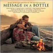 Message In A Bottle / O.S.T. - Message In A Bo - CD New Sealed