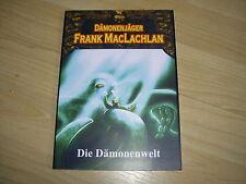 Cacciatore di demoni Frank MacLachlan n. 04 *** condizioni 0-1 ***