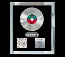LED ZEPPELIN - LED ZEPPELIN III  MULTI (GOLD) CD PLATINUM DISC FREE POSTAGE!!