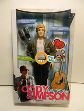 Cody Simpson Singing clip from On My Mind Contains 5 Pieces    ***New in Box***