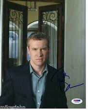 Tate Donovan Hostages Argo Shooter Signed Autograph 8x10 Photo PSA DNA COA