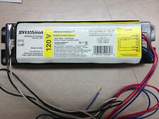 10 SYLVANIA QTP1X32T8/120 RSL-A  4 WIRE ONE LAMP RAPID START ELECTRONIC BALLASTS